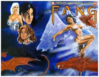 Fang 3 Faith