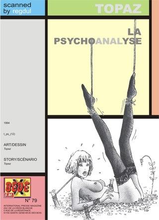 La Psychoanalyse