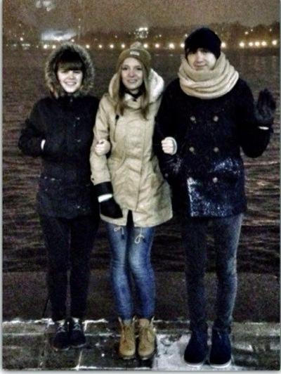 Любовь Кондратенко, 14 апреля , Екатеринбург, id25640552