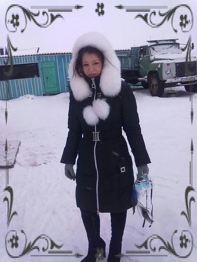 Надежда Карпова, 25 августа 1996, Улан-Удэ, id170681577