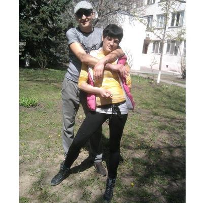 Анастасия Воронюк, 28 октября 1992, Одесса, id219419825