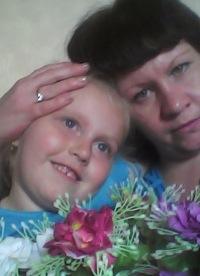 Катя Кошелева, 13 июня 1985, Нижний Новгород, id167807094