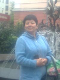 Ольга Кикила, 18 января , Красноярск, id169439486