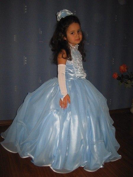 быстро и просто сшить платье в пол - Выкройки одежды для детей и.