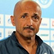 Лучано Спаллетти: дорога у нас одна: набирать больше очков, чем две другие команды