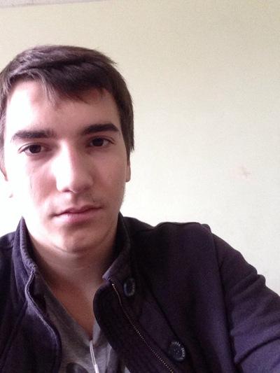 Роман Голиков, 18 августа , Москва, id8742095