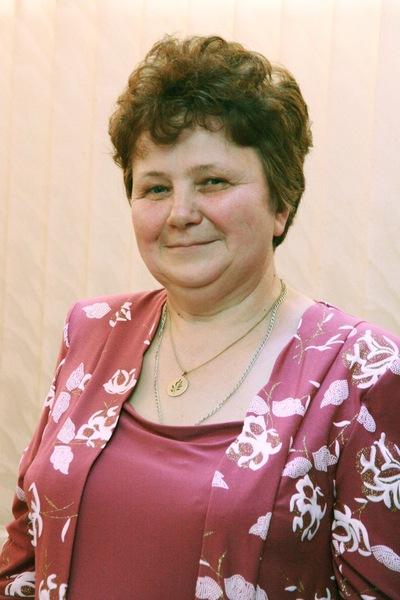 Валентина Ошотина, 12 июля 1957, Нижний Новгород, id189370650