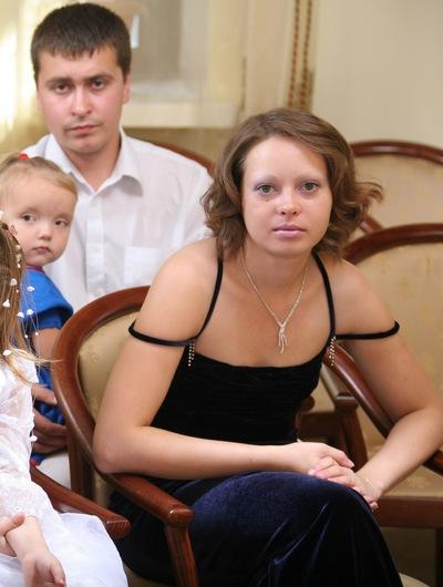 Нина Ставрова, 9 октября , Тюмень, id108216734