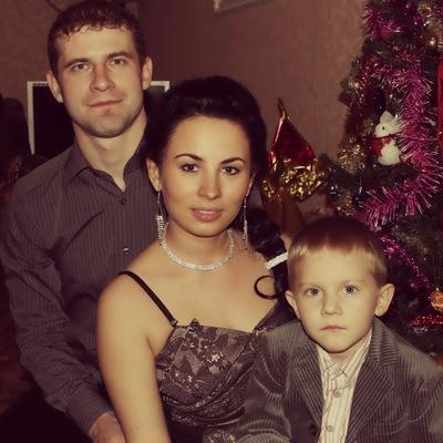 Дмитрий Воробьев, 27 декабря , Подольск, id41043818