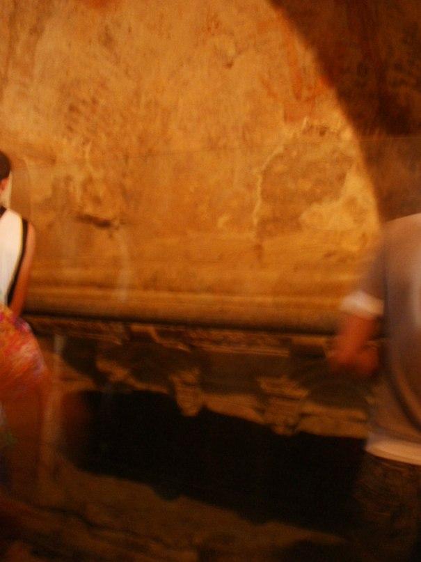 Мои путешествия. Елена Руденко. Турция. Мира-Кекова-Церковь Св. Николая Чудотворца. 2011 г. Ahsxx68BqBo