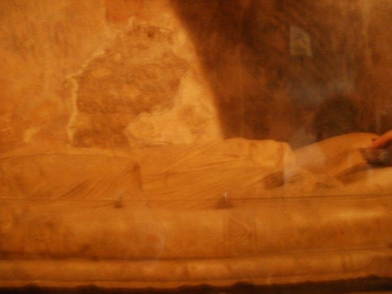 Мои путешествия. Елена Руденко. Турция. Мира-Кекова-Церковь Св. Николая Чудотворца. 2011 г. Ybbwu5ers6c