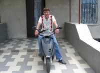 Александр Черкес, 17 августа , Якутск, id157396341