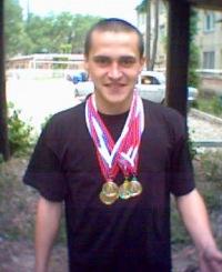 Иван Варламов, id17402120