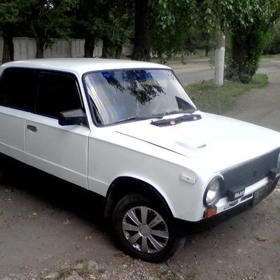 Максим Варганов, 1 июня 1991, Донецк, id149710025