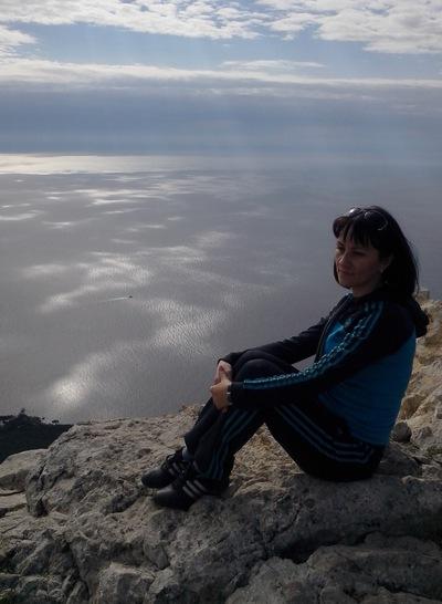 Ирина Трач, 27 февраля , Симферополь, id65616247