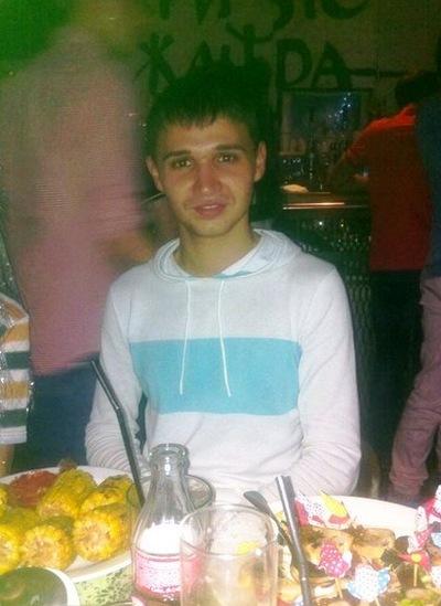Алексей Анчуков, 17 декабря , Когалым, id23957404