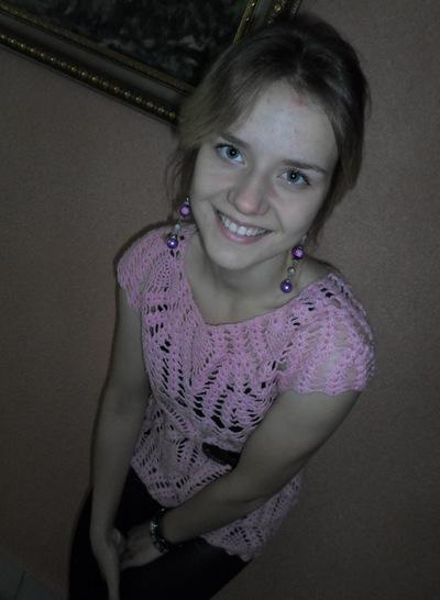 Виктория Мисс, 13 октября 1992, Москва, id225060626