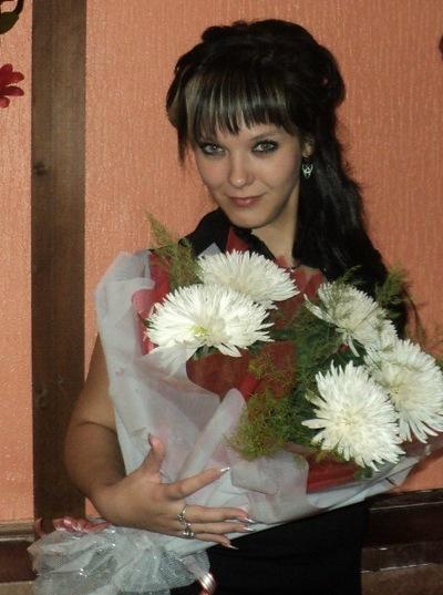 Анечка Долбышева, 19 сентября 1990, Лиски, id64757677