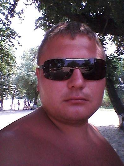 Виталий Дзюба, 10 августа 1986, Херсон, id93478738