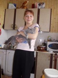 Татьяна Худякова, 29 апреля 1972, Москва, id115731657