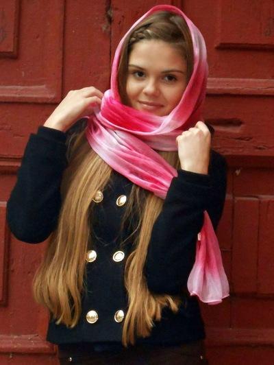 Кристина Воробьёва, 6 июля , Брянск, id104011363