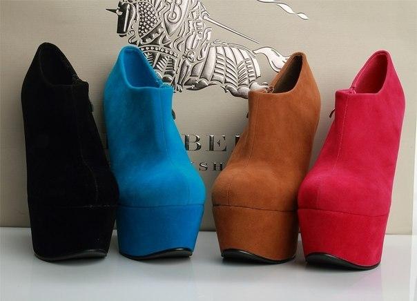 обувь portal производитель