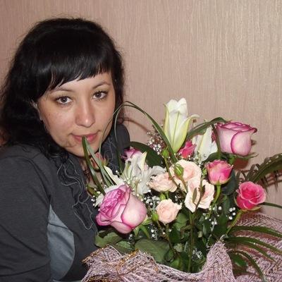 Эльвира Рамазанова, 5 мая , Усинск, id114282610