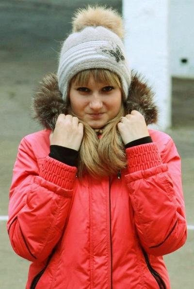 Мария Бродунова, 28 февраля , Барнаул, id82866700