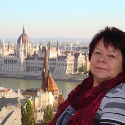 Валентина Егорова, 15 апреля , Санкт-Петербург, id136063815
