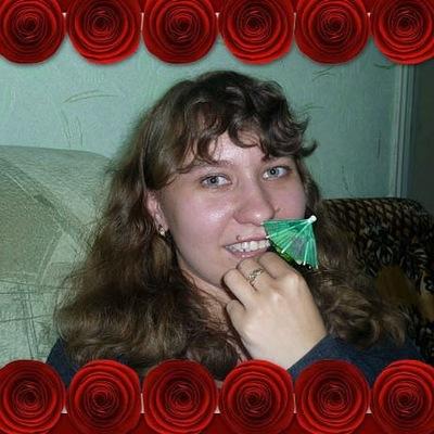 Екатерина Фомина, 30 октября 1988, Славянск, id129905225
