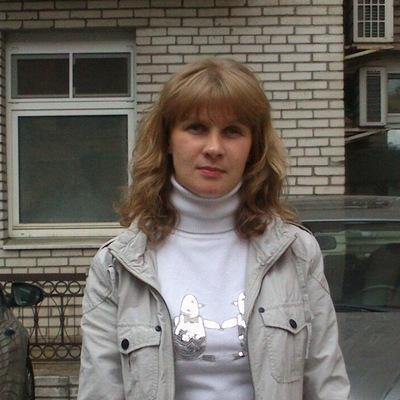 Ольга Власова, 12 ноября , Санкт-Петербург, id23849271