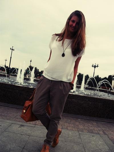 Екатерина Клюшкина, 14 августа 1991, Киев, id53555440