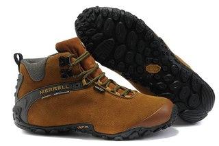 Обувь Merrell
