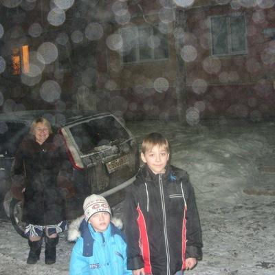 Данил Мамонтов, 18 марта , Чита, id190257536