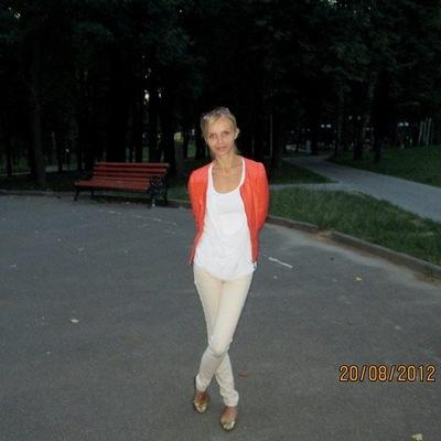 Наталья Пухова, 12 августа 1980, Молодечно, id188399544