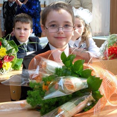 Ярослав Степанов, 5 марта 1998, Новосибирск, id224830750