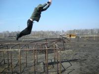 Антон Ульянов, 24 августа 1975, Донецк, id155416785