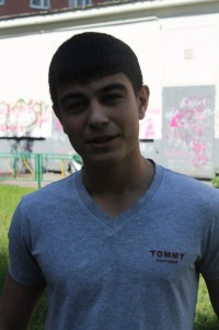 кавказский парень фото