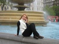 Вероника Завадская, 6 июля 1989, Минск, id182849491