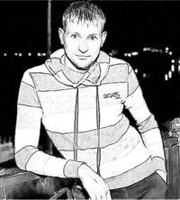 Dimon Korotkiy, 21 мая 1991, Речица, id48508164