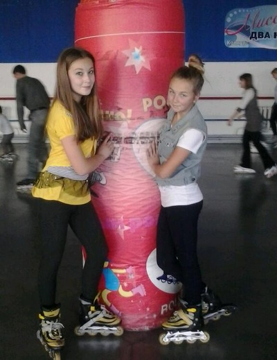 Валя Михалёва, 2 августа , Улан-Удэ, id159467458