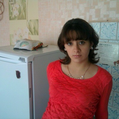 Наталья Кочнева, 4 октября , Бердянск, id189026610
