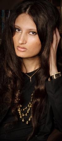 Nadine Shakoor
