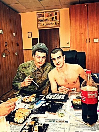 Эльвин Нуриев, 2 июля , Москва, id35337927
