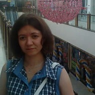 Алена Смыр, 6 сентября 1987, Москва, id112975489