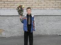Дима Боец, 25 октября , Санкт-Петербург, id162591356