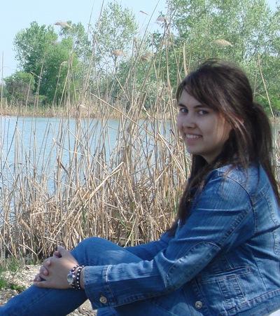 Анна Сопина, 1 декабря 1994, Пятигорск, id89730066