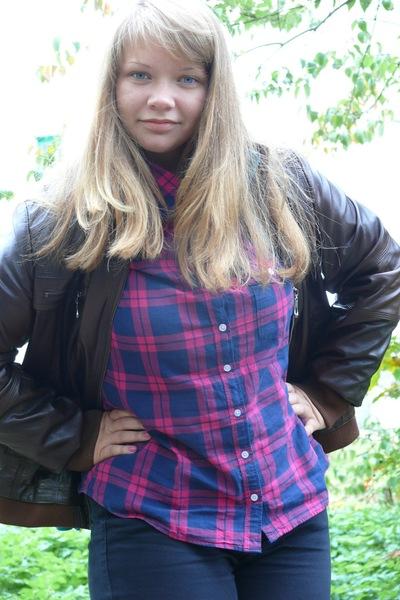 Анна Ивановна, 30 июля 1997, Санкт-Петербург, id121023183