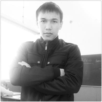 Жанибек Туртбаев, 16 октября , Оренбург, id192861246