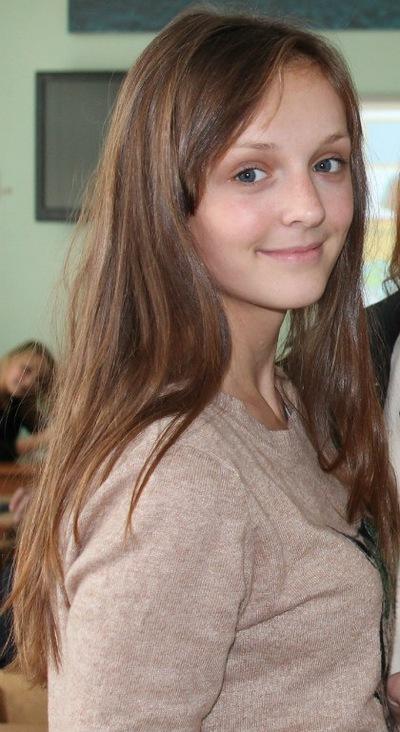 Анюшка Сорванова, 18 июля 1997, Северодвинск, id24068365